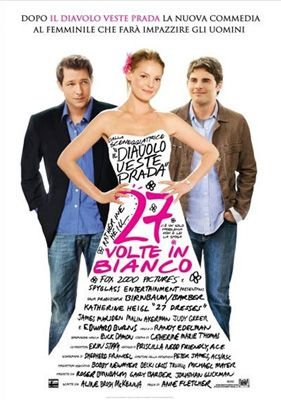 27 volte in bianco (2004) DVD9 Copia 1:1 ITA-ENG-FRE