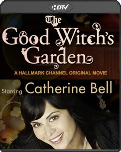 Movie the good witch's garden dvd