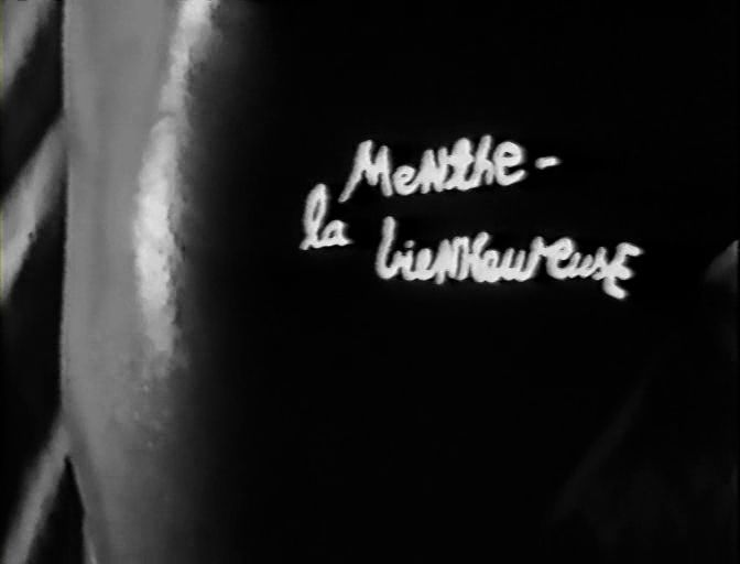menthe0002 Lars von Trier – Menthe – la bienheureuse (1979)
