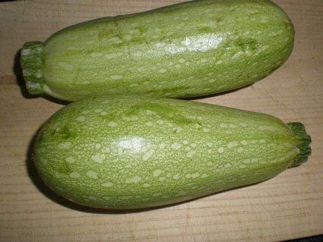 calabacines - ▷ Arroz con machacado de frutos secos 菱