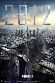 2012 Năm Đại Họa