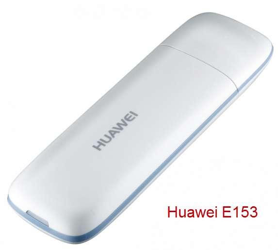 Huawei E153eu-1 Драйвер