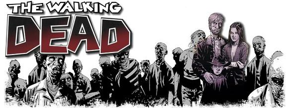 The Walking Dead [1 - 108] [Pdf] [Comic y Extras] [MG-RG] [Actualizando]
