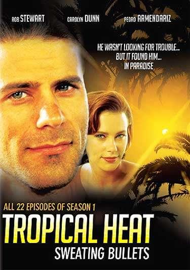 Tropical Heat S 1-2-3