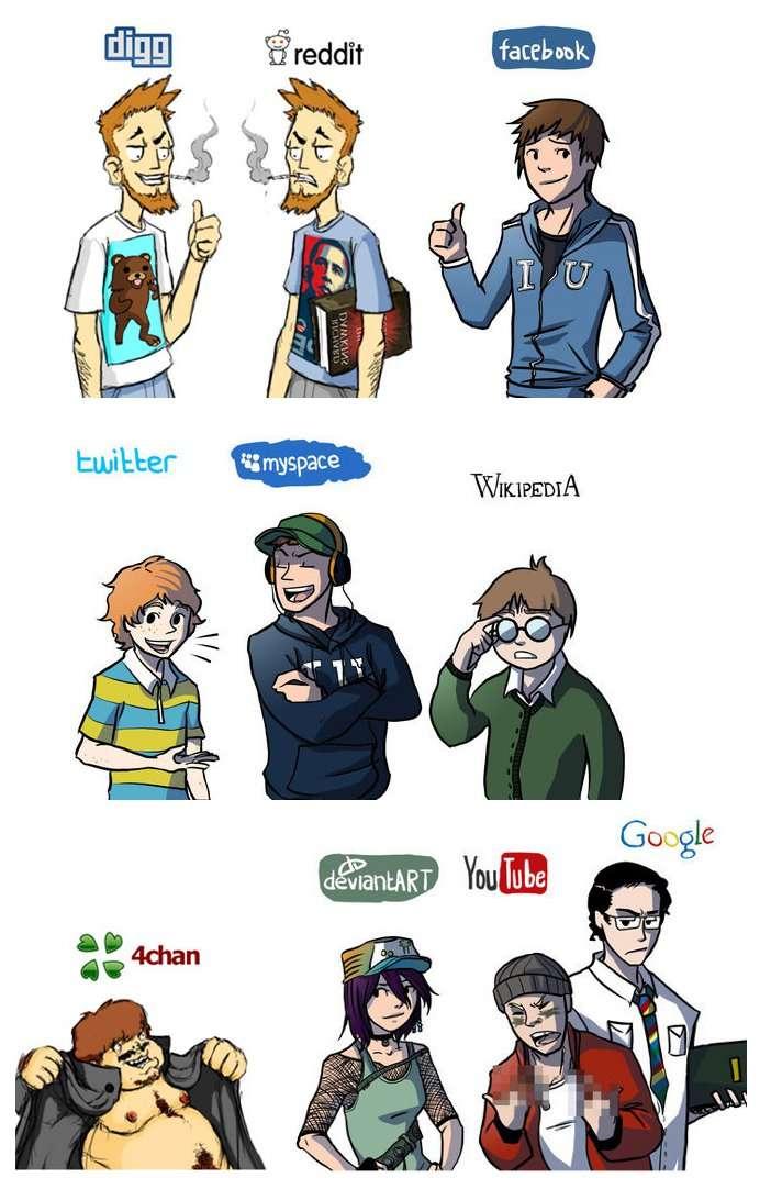 humor geek