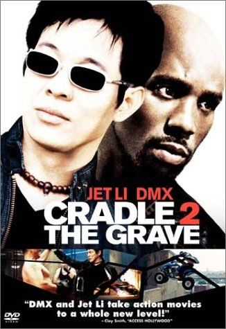 Cradle 2 the grave  Jet Li dvd rip XviD Rets preview 0