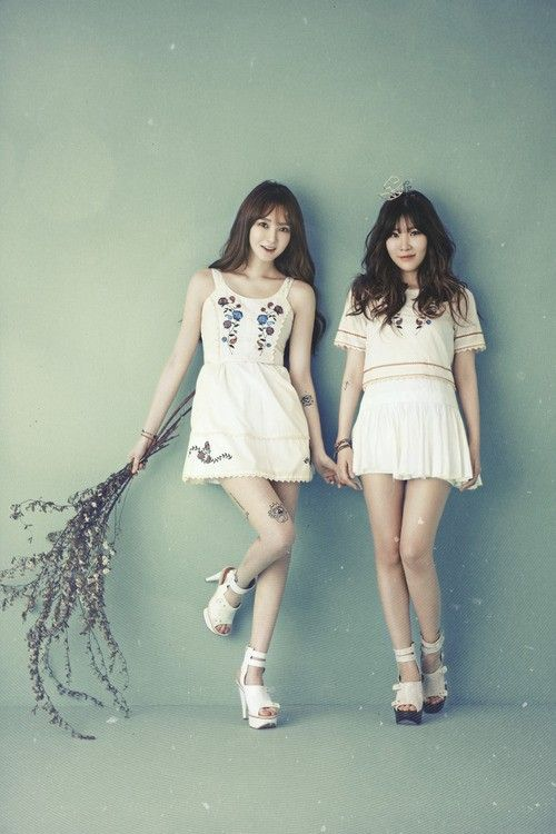 [Album] Davichi - Special Best (MP3)