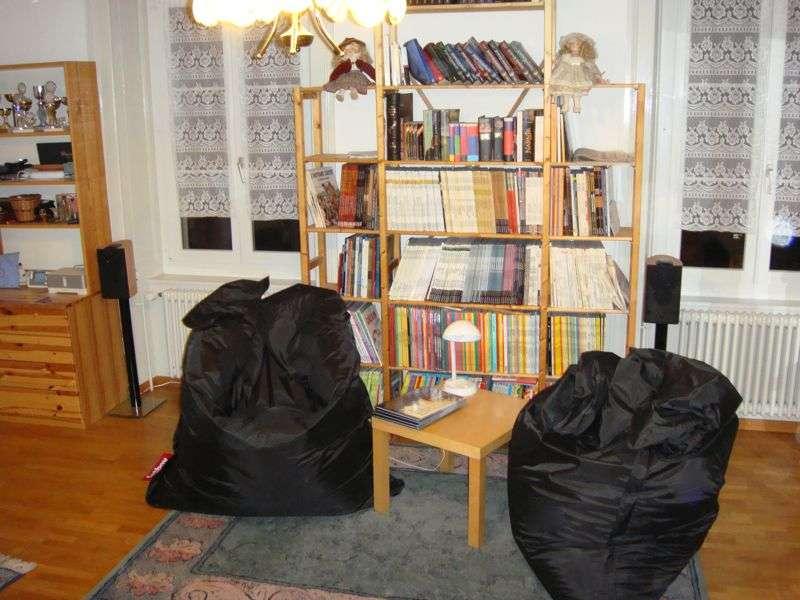 salon hc de murmel avec paroi diy multiroom 100. Black Bedroom Furniture Sets. Home Design Ideas
