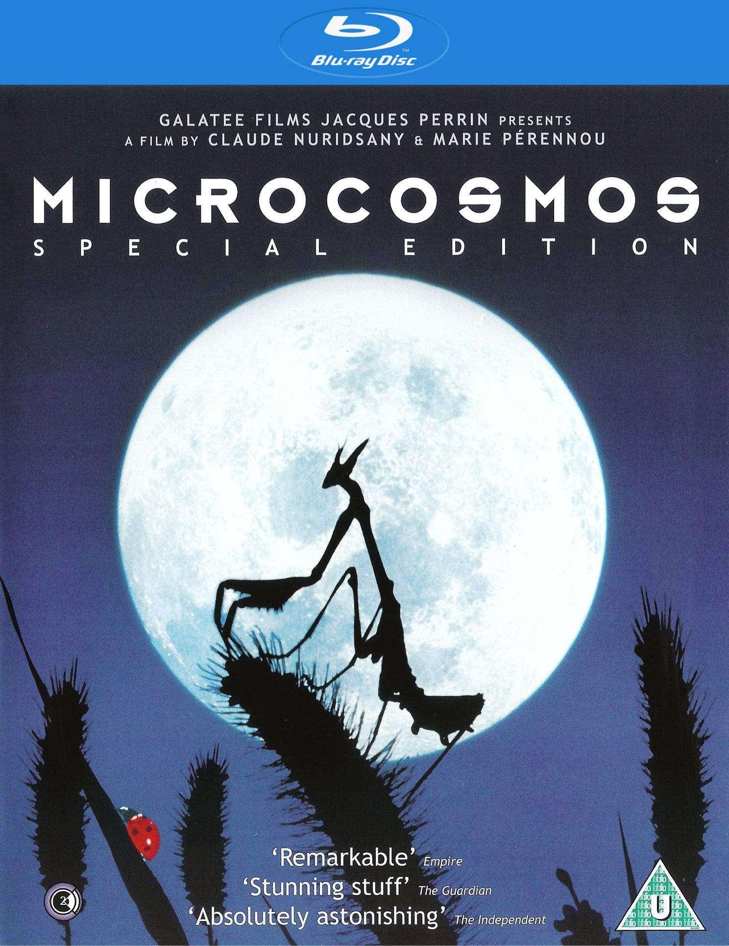 Microcosmos BDRIP 1080p x264 AC3 TR-EN DUAL-BDR