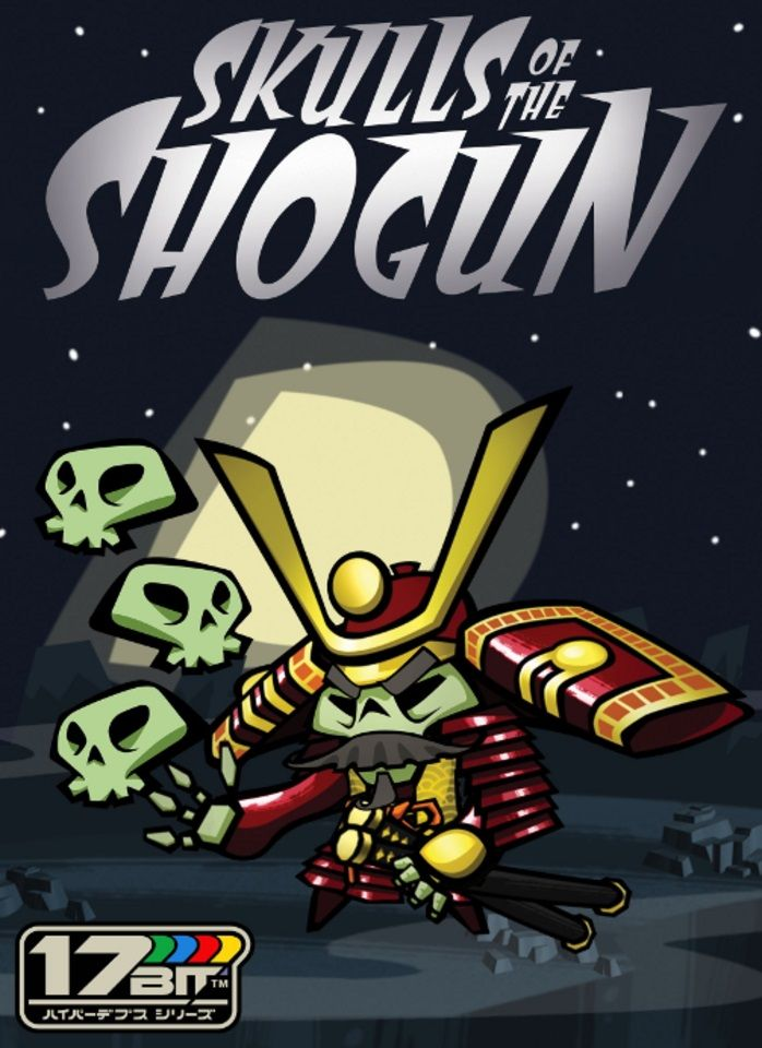 Skulls of the Shogun - FANiSO - Tek Link indir